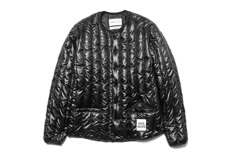 不畏嚴寒 - NEIGHBORHOOD 釋出 2017 發熱夾克