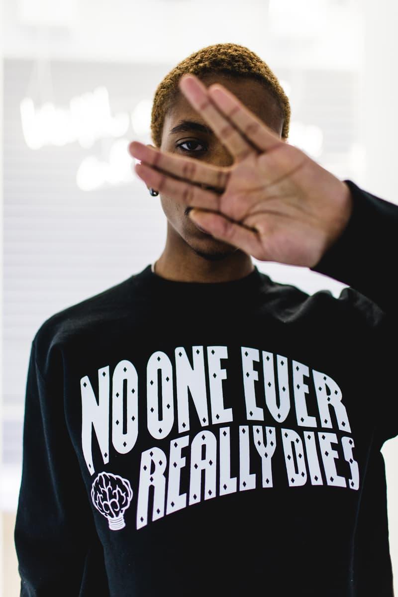 Billionaire Boys Club 推出全新 N.E.R.D. 別注系列
