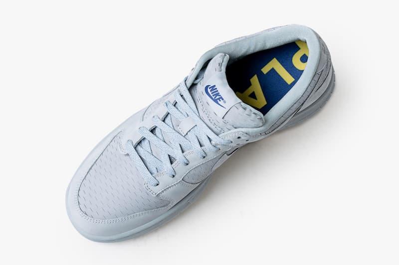 Nike SB Dunk Low 全新配色設計「Plattenbau」