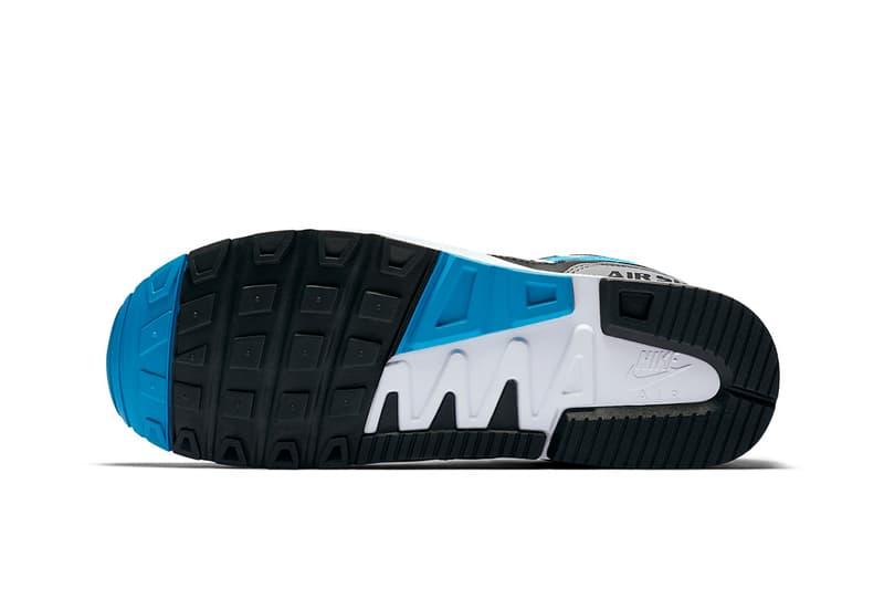 Nike 復古跑鞋 Air Span II 即將回歸