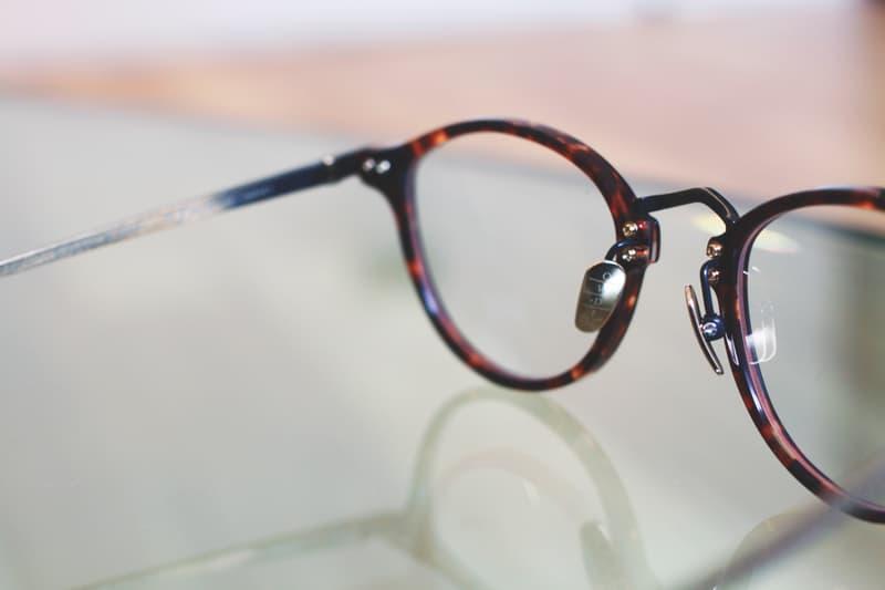 華麗賽璐珞-OWDEN Eyewear 推出別注 Harvey Celluloid 鏡款