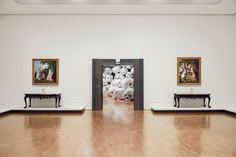 Ron Mueck 於維多利亞國立美術館舉辦全新展覽