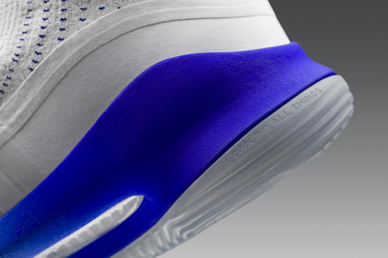 Under Armour Curry 4 全新配色設計「More Dubs」