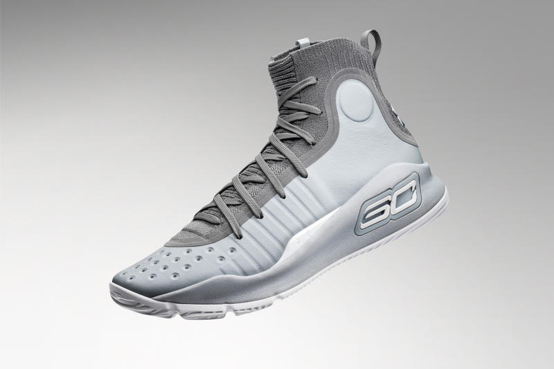 Under Armour Curry 4「MORE BUCKETS」別注色香港發售情報