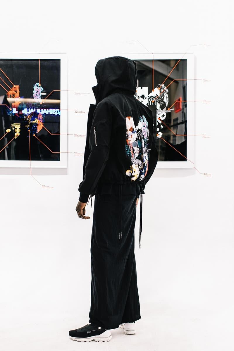 11 by Boris Bidjan Saberi 2018 秋冬系列