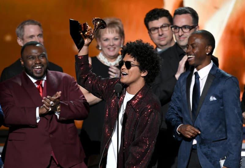 誰是大贏家?第 60 屆 Grammy 頒獎禮獲獎名單出爐