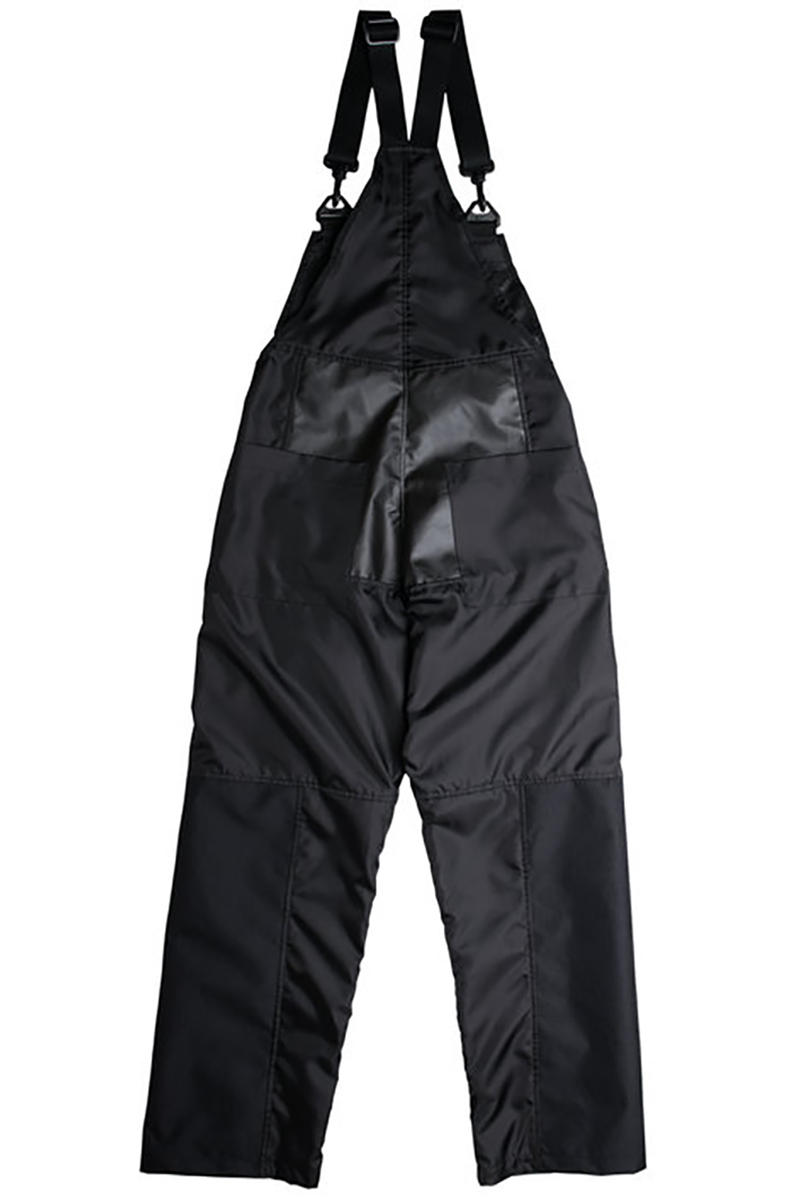 alch nike reconstructed dungaree