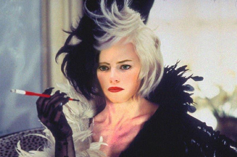 《Cruella》真人電影劇情架構、人選、劇照一併曝光!
