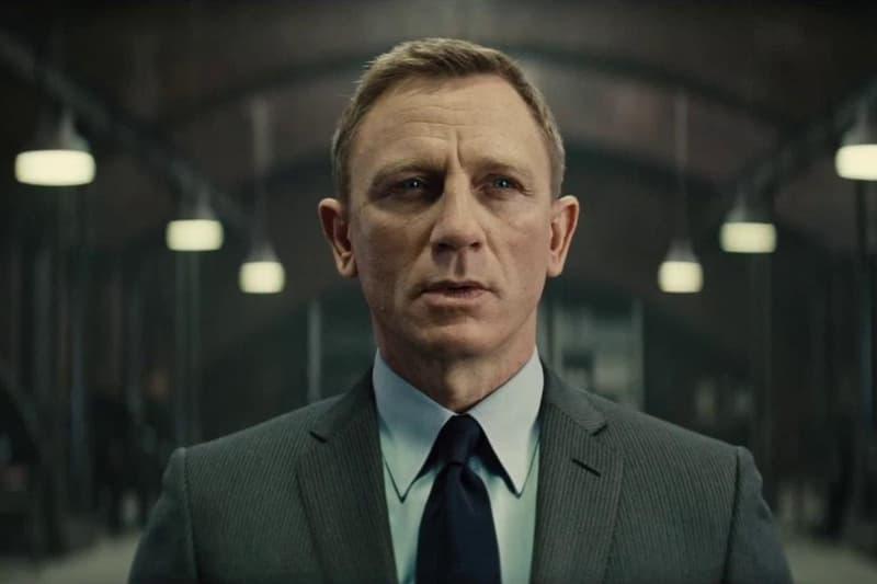 《James Bond》電影製作人表示下任 007 有可能是女性