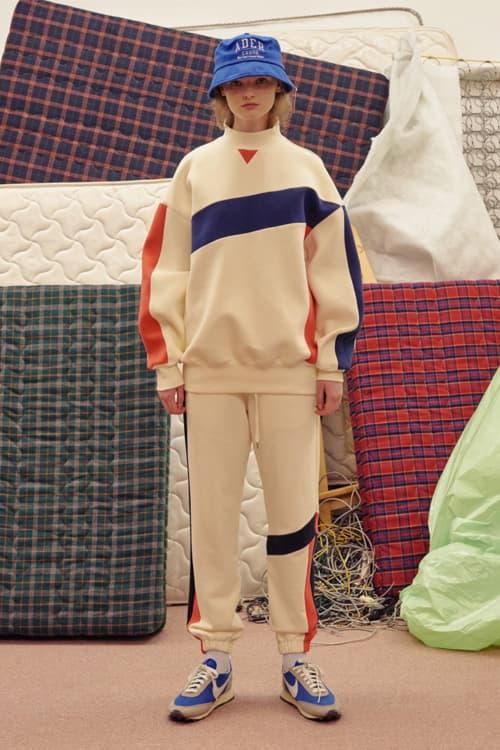 ADER error x ARTIFACTS 台灣期間限定店開催