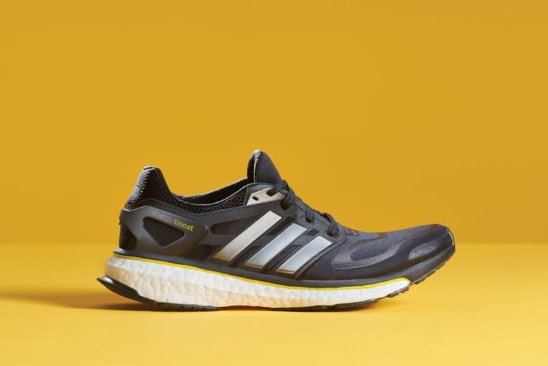 adidas BOOST™ 五週年紀念系列台灣發售消息