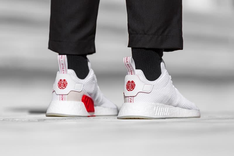 近賞 adidas Originals 全新「CNY Pack」農曆新年別注系列