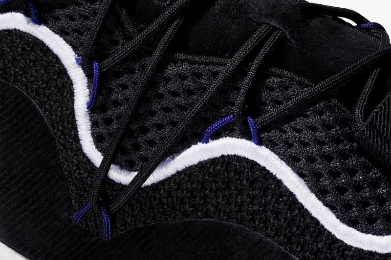 adidas Originals 正式發佈全新籃球鞋 Crazy BYW