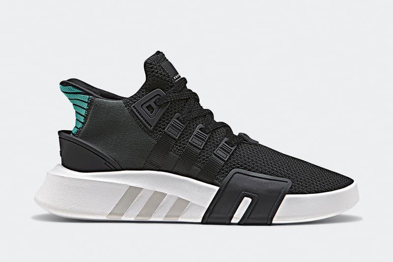 adidas Originals 推出全新鞋款 EQT BASK ADV