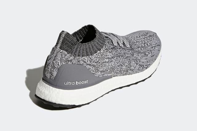 adidas UltraBoost  4.0 版本 2 月新作香港區入手情報