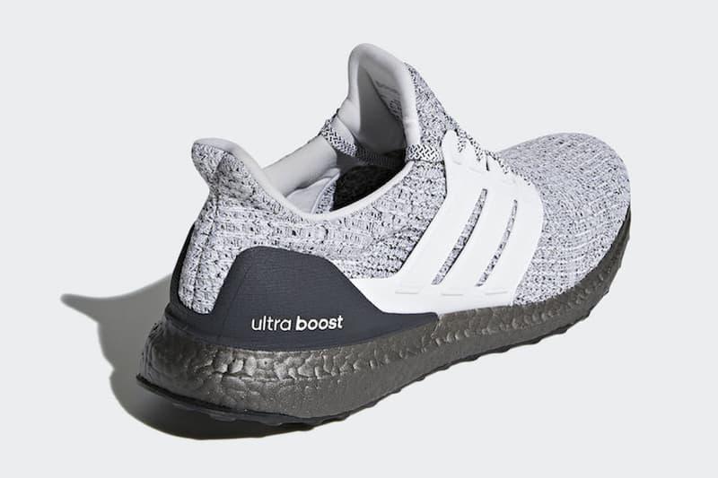 搶先預覽 adidas UltraBOOST 4.0 全新「Oreo」配色