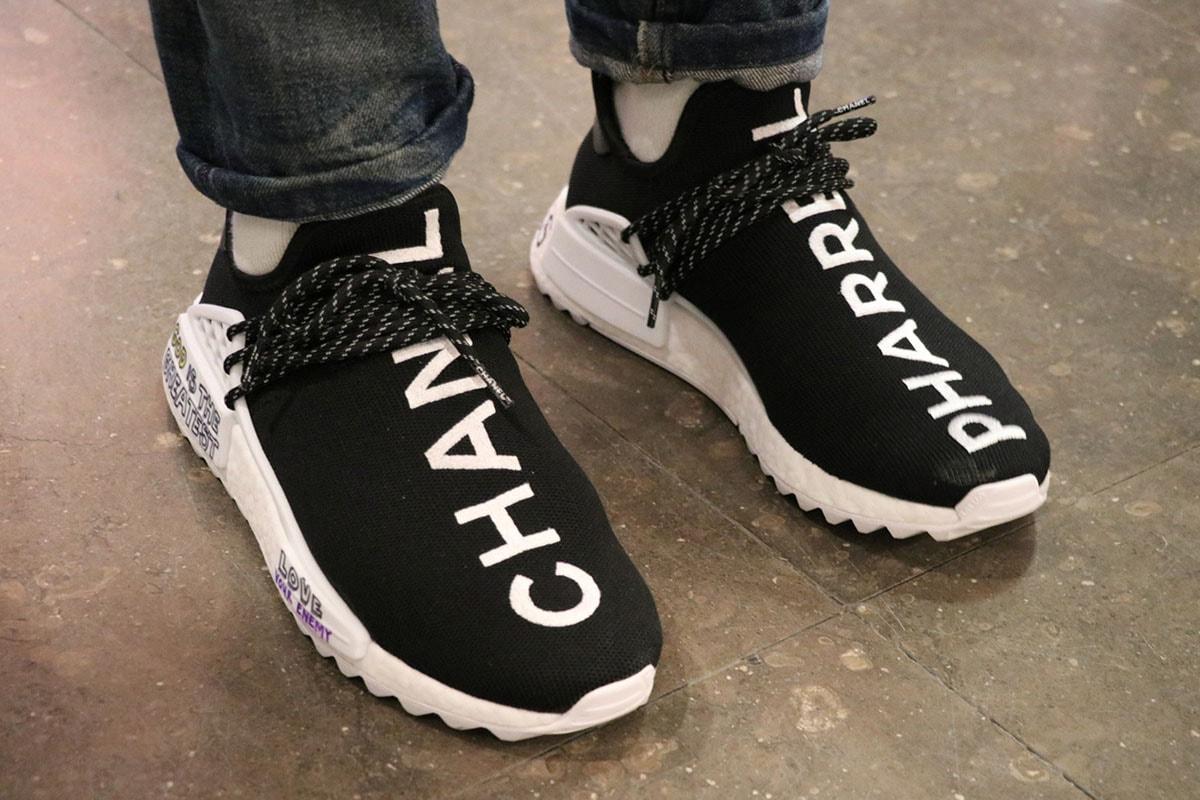 人們為何如此瘋狂地搶購球鞋?