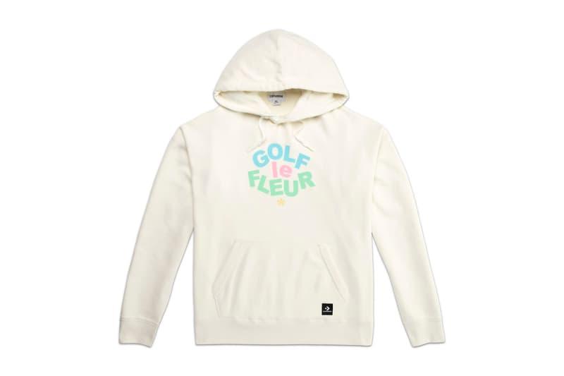 Converse x Tyler, the Creator 全新 GOLF le FLEUR* 系列台灣發售消息