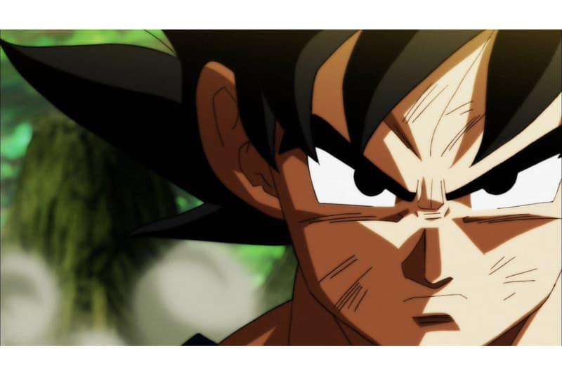 《龍珠超》官方率先公開下集第 122 話部分畫面截圖