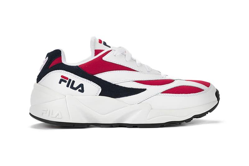 搶先預覽 FILA 全新鞋款 Venom