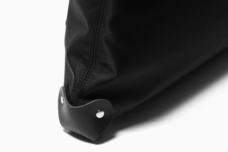Hender Scheme 2018 春夏全新皮革袋款系列