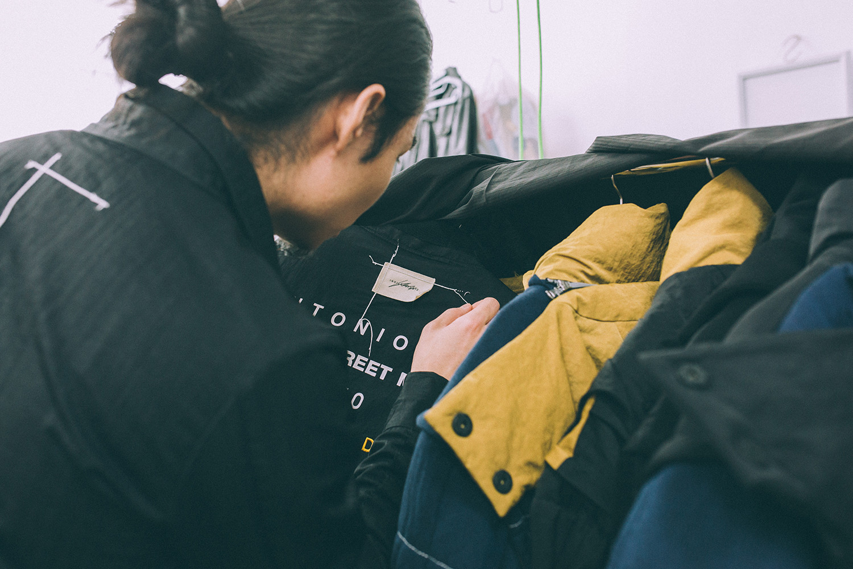 HYPEBEAST 專訪 INDICE 設計師!看見台灣品牌的「狂」