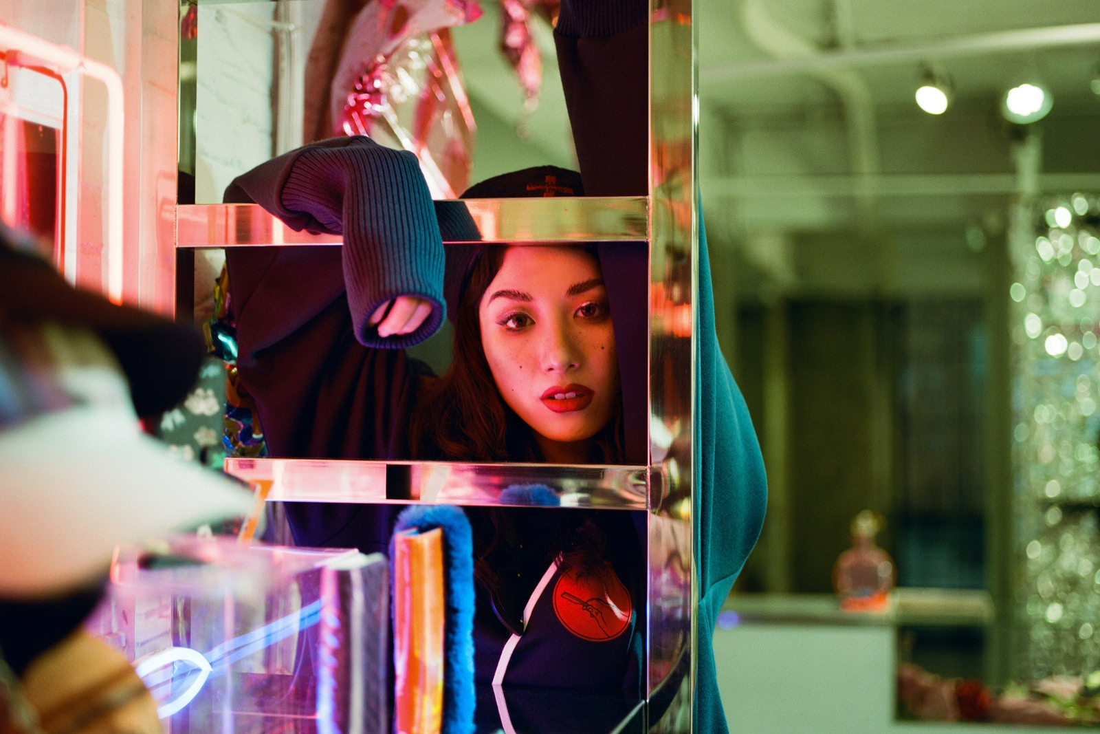 HYPEBAE 專訪台灣潮流女指標 Stars Xu 談論個人風格的建立