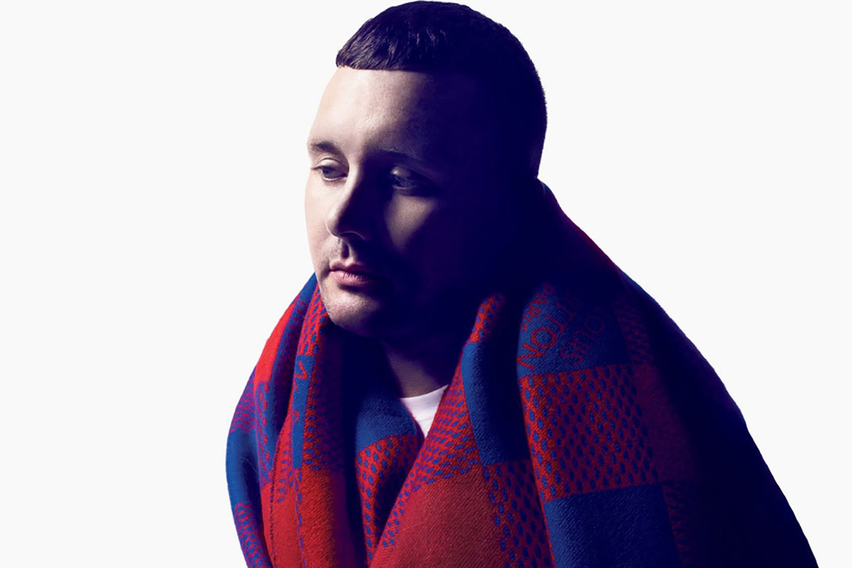 kim jones departs louis vuitton