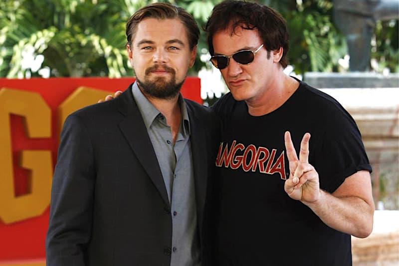 Leonardo DiCaprio 確認出演 Quentin Tarantino 關於邪教「殺人狂」的最新電影