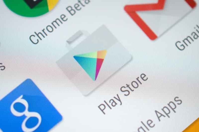 Google Play Store 遭惡意代碼引發漏洞令軟件出現色情廣告