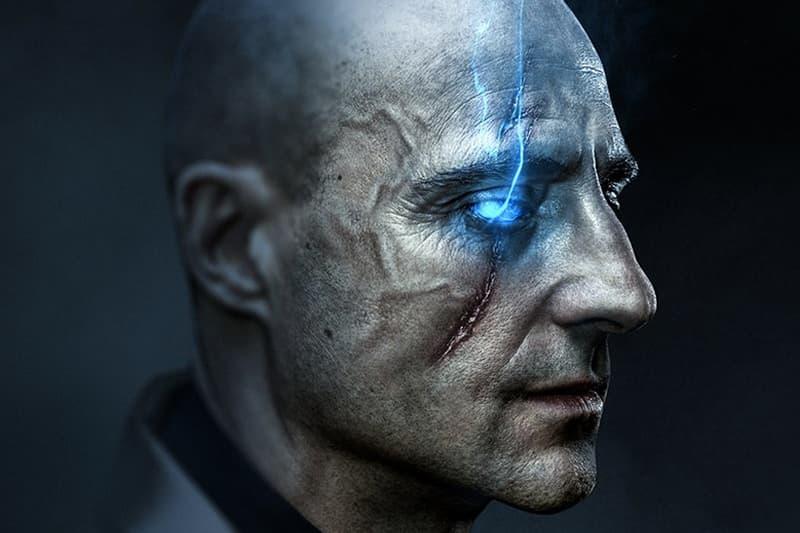 Mark Strong 確認出演 DC 英雄電影《Shazam!》反派 Doctor Sivana