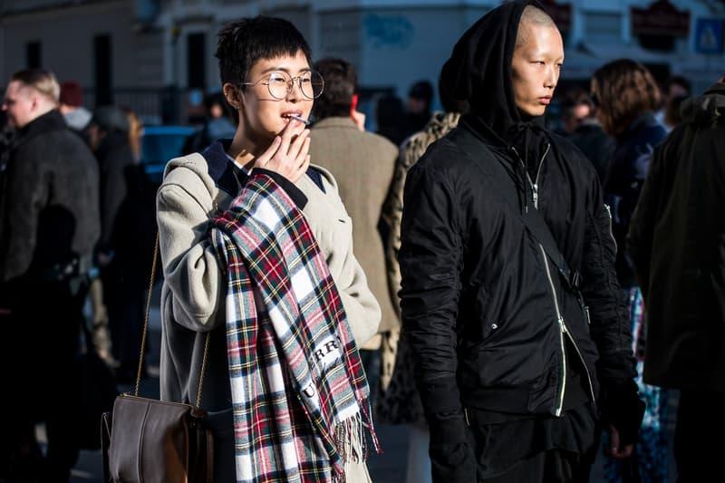 Streetsnaps: 2018 秋冬米蘭男裝周街拍特輯