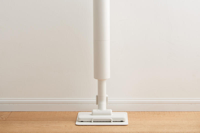 純白無菌-MUJI 新一代家用充電式吸塵機