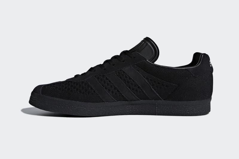 搶先預覽 NEIGHBORHOOD x adidas Originals 聯乘 Chop Shop 及 Gazelle Super 鞋款