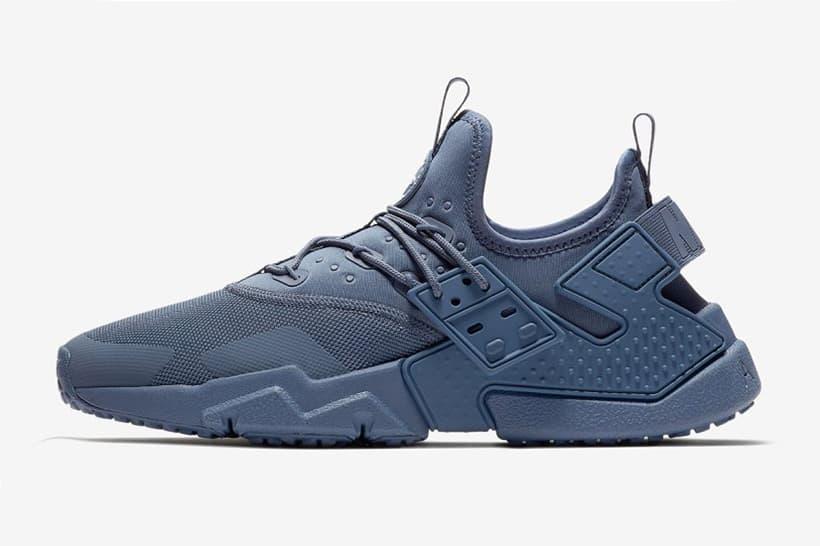 Nike Air Huarache「Diffused Blue」配色曝光