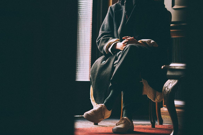 HYPEBEAST 專訪新銳時裝品牌 Professor.E 談論台灣的快時尚文化影響
