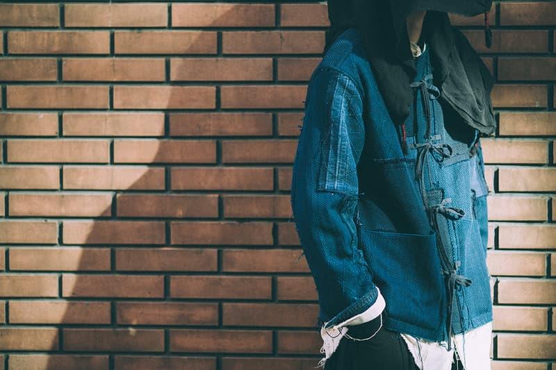 Streetsnaps: 台灣新銳時裝設計師 Professor.E
