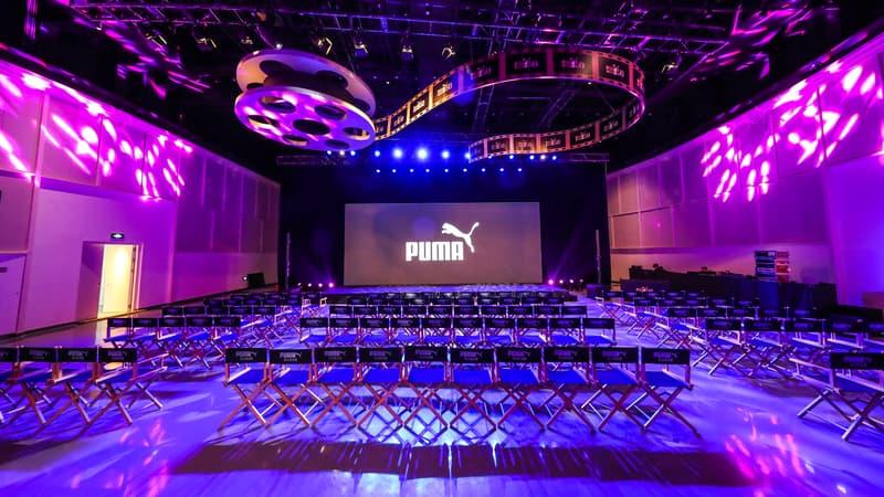 PUMA 「天生傳奇」Suede 50 周年紀念展開幕回顧