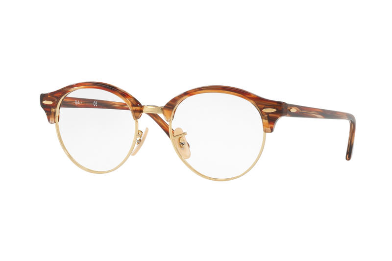 Ray-Ban 發佈 2018 年眼鏡系列新作