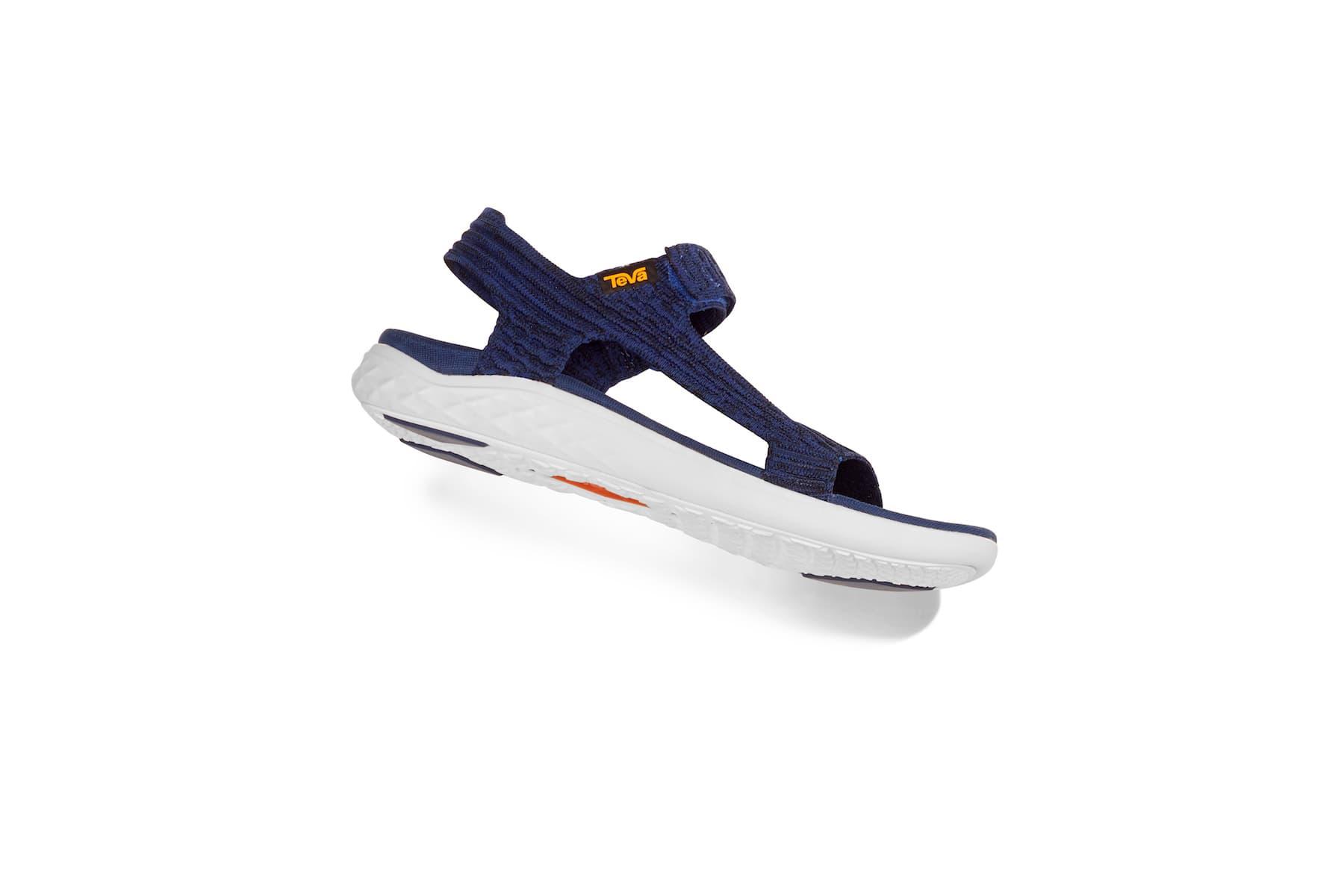 Teva 2018 春夏鞋履系列一覽