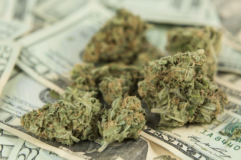脫離「麻」煩?加州娛樂性大麻於昨日合法化