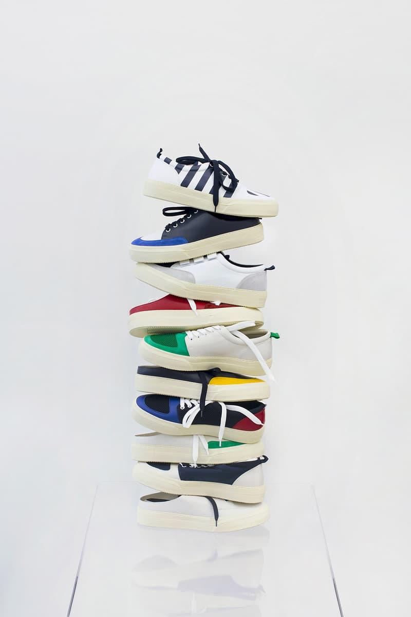 SUNNEI 系列鞋款台灣發售消息公佈