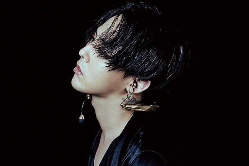 台灣專屬福利!G-Dragon 的 PEACEMINUSONE 限時折扣開催