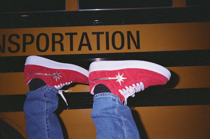 Gab3 鞋履品牌 Starwalk 即將公開發售