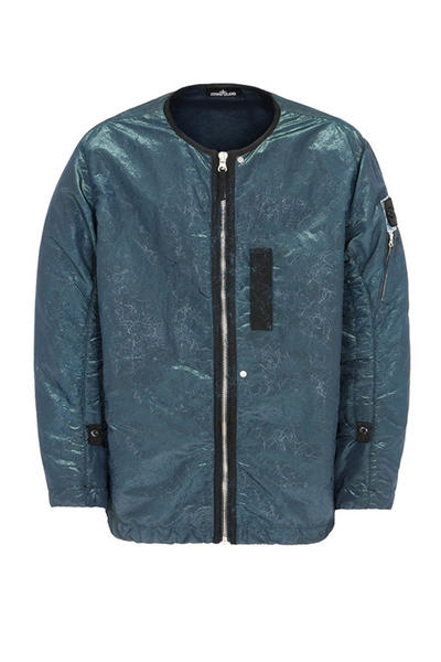 近賞 Stone Island Shadow Project 2018 Nylon Metal「Spider」夾克