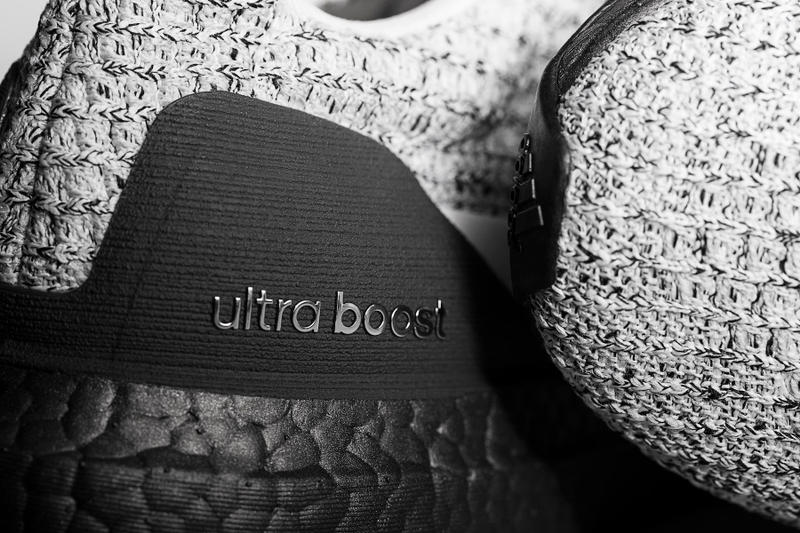 adidas UltraBOOST LTD 全新「Cookies & Cream」版本