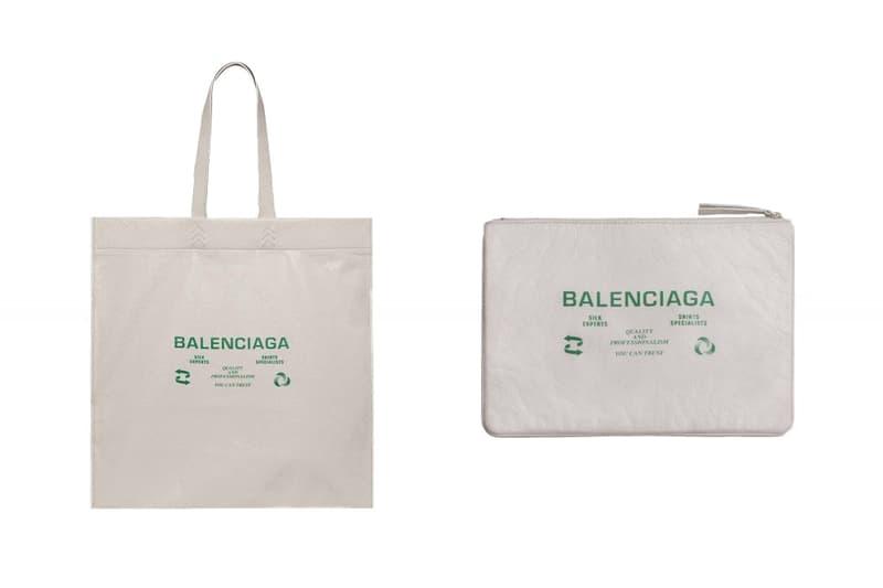Balenciaga 推出售價高達 $670 美元的拖鞋