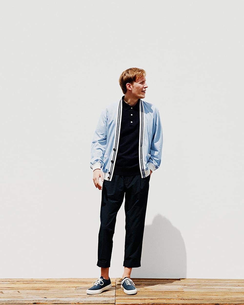 Beams Plus 發布全新 2018 春夏系列 Lookbook