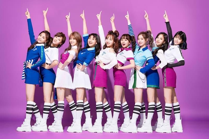 韓流熱潮持續高企 -《TIME》評選 6 大人氣 K-POP 組合