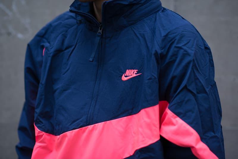 Nike ANRK Jacket 全新配色登場